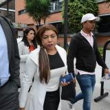Fiscalía pide cárcel para exgobernadora guajira Oneida Pinto