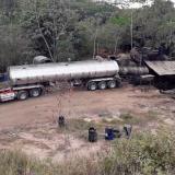 Caen dos bandas que tenían el dominio del robo de gasolina e hidrocarburos en el país