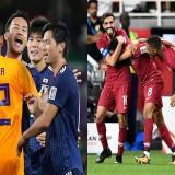 Catar y Japón, dos invitados que han sorprendido en la Copa América
