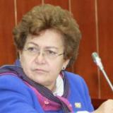 La senadora cartagenera Daira Galvis, de Cambio.