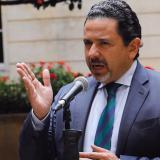 Gobierno pide la extradición de negociadores de Eln