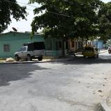 Calle 51b, barrio Carrizal.