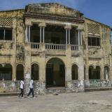 Castillo de la Alboraya, un edificio que espera por su reconstrucción
