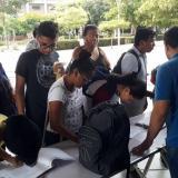 Con firmas, buscan remover a rector de la Uniatlántico