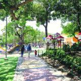 'Todos al Parque' celebra sus 50 jornadas con más visitas a parques