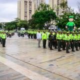 Estiman que en 2022 déficit de policías será de 20.000
