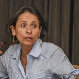 Luz Marina Monzón, directora de la Unidad de Búsqueda de Personas Desaparecidas, UBPD, entidad creada tras la firma del Acuerdo de Paz con las Farc.