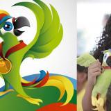 'Cartacho', el gran anfitrión de los Juegos Nacionales Cartagena 2019