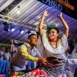 Prográmese este fin de semana con el Festival Nacional del Porro