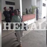 Primicia | Justicia venezolana ordena la deportación de los 59 colombianos presos en Caracas