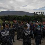 Terminó el calvario para 59 colombianos presos en Caracas