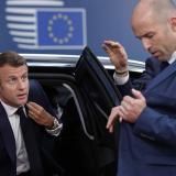 Francia deja en el aire si ratificará el acuerdo UE-Mercosur
