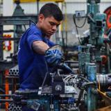 ¿Qué está pasando con la productividad industrial?