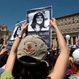 Vaticano abrirá dos  tumbas en busca de mujer desaparecida