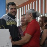 En video | Llega a Barranquilla el segundo grupo de liberados en Caracas