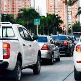 En vigencia descuentos en intereses moratorios por multas y derecho de tránsito