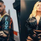 """Maluma y Karol G rompen récord de asistencia en el """"Mawazine Festival"""" de Marruecos"""