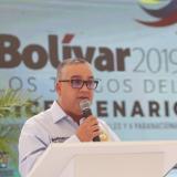 Pedrito Pereira, alcalde encargado de Cartagena.