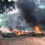 """""""Esto es un infierno"""": Guamal lleva tres días de apagones"""