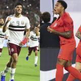 México y Estados Unidos, el fútbol de la final más esperada