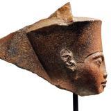 Subastan en $6 millones de dólares busto de Tutankamón