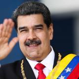 Maduro anuncia ejercicios militares en frontera de Venezuela para el 24 de julio