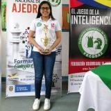Andrea Albor