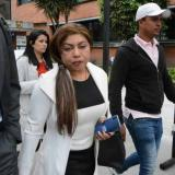 Dictan orden de captura contra exgobernadora de La Guajira Oneida Pinto
