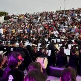 La música del Joe Arroyo sonó en el Gran Malecón