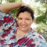 A mujer asesinada en  El Copey hace un año le habían matado al esposo