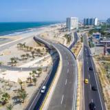 Habilitan la doble calzada Cartagena – Barranquilla