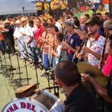 Vuelve Festibandas: Cartagena entre porro y fandango