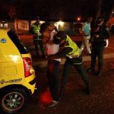 Policía se toma Santa Marta ante la ola de homicidios