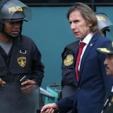 Gareca dice que Perú se enfoca en amistosos de cara a eliminatorias al Mundial de Catar
