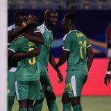 Senegal y Nigeria, los primeros semifinalistas de la Copa de África