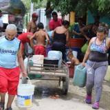 Extienden por tres meses más la calamidad pública en Santa Marta por falta de agua