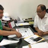 E.S.E de Santa Marta se salió de las manos: Supersalud