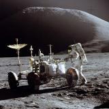 La máquina que hizo posibles las misiones a la Luna