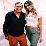 Tras la muerte de su padre, Daniela Ospina se pronuncia en las redes sociales