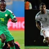 Argelia vs. Senegal: Mahrez y Mané jugarán la final de la Copa de África