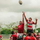 ¡A jugar se dijo! | El rugby seven se toma el Moderno