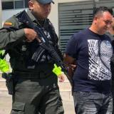 Tomás Manuel Maldonado Cera, procesado por el feminicidio de Brenda Pájaro.