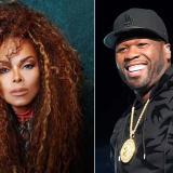 Janet Jackson y 50 Cent actuarán en Arabia Saudita, tras cancelación de Nicki Minaj