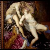 Obra de Tintoretto