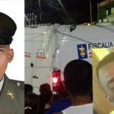José del Carmen y Haider Antonio Pineda Carrillo, los dos hermanos asesinados en Santa María.