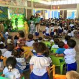 Icbf atiende 8.800 niños venezolanos en Atlántico