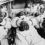Las evidencias que confirman la llegada del hombre a la Luna