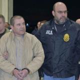 El Chapo apela su condena y su sentencia a cadena perpetua