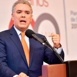 Duque se reunirá con presidente chino para fortalecer comercio y hablar de Venezuela