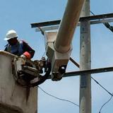 Sectores cercanos a la vía Barranquilla - Juan Mina estarán sin luz este lunes